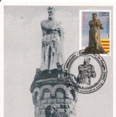 Sellos: REY ALFONSO I EL BATALLADOR. ARAGÓN. . Lote 137165526
