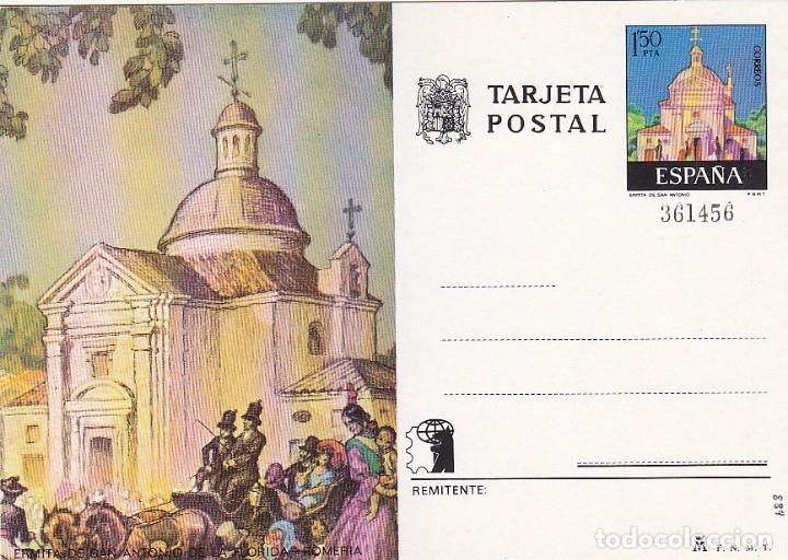 Sellos: JUAN DE LA CIERVA 1941-1947 (EDIFIL 944) BONITA Y RARA TARJETA MAXIMA ARTESANAL EN ENTERO POSTAL. - Foto 2 - 36403907