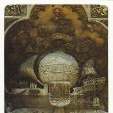 Sellos: EDIFIL 2658, MONUMENTO A COLON EN MADRID (DESCUBRIMIENTO AMERICA) TARJETA MAXIMA PRIMER DIA 3-5-1982. Lote 141321718