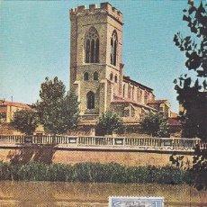 Sellos: RELIGION TORRE DE SAN MIGUEL SERIE TURISTICA 1967 (EDIFIL 1803) EN TARJETA MAXIMA PRIMER DIA.. Lote 147155542