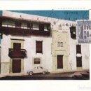 Sellos: CASA DE COLON EN LAS PALMAS CANARIAS SERIE TURISTICA 1973 (EDIFIL 2132) EN TM PRIMER DIA MADRID.. Lote 168366068