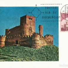 Sellos: ESPAÑA EDIFIL Nº 2095 AÑO 1972. Lote 184052443