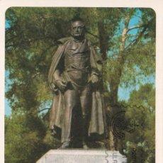 Selos: ANDRES BELLO RECTOR UNIVERSIDAD DE CHILE CENTENARIOS 1982 (EDIFIL 2647) EN TM PD MOD 2 MADRID.. Lote 188806918