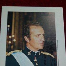 Timbres: JUAN CARLOS I. MATASELLOS DE MADRID. AÑO 1989. Lote 193614292