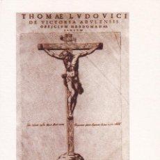 Sellos: TOMAS LUIS DE VICTORIA AÑO EUROPEO DE LA MUSICA 1985 (EDIFIL 2804) EN RARA TM PRENSAFIL ZARAGOZA.. Lote 243989980