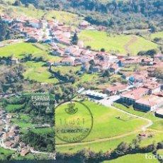 Sellos: ESPAÑA. TARJETA MAXIMA PRIMER DIA. TORAZU (ASTURIAS). 2021. Lote 261285795
