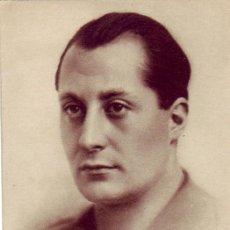 Francobolli: JOSE ANTONIO PRIMO DE RIVERA BONITA Y RARA TARJETA NUEVA (FOTO ANGEL CORTES). MPM.. Lote 26158411