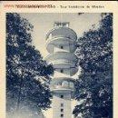 Sellos: FRANCIA, TELECOMUNICACIONES - TORRE HERZIANA DE MEUDON. Lote 1661881