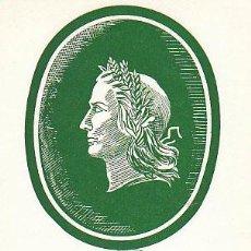 Sellos: FRANCIA IVERT Nº 1611, MARIANNE DE CHEFFER, MÁXIMA DEL 11-1-1969. Lote 13114217