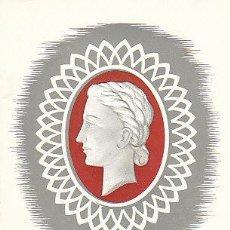 Sellos: FRANCIA IVERT Nº 1535, MARIANNE DE CHEFER, MÁXIMA PRIMER DIA DEL 4-11-1967. Lote 15152395