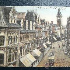 Sellos: NEWPORT (1906) PRECIOSA. Lote 26251900