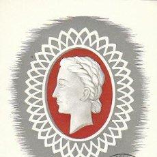 Sellos: FRANCIA IVERT Nº 1263, MARIANNE DE DECARIS, MÁXIMA DEL 25-3-1961. Lote 17589698