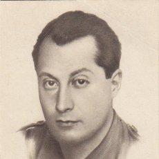 Sellos: JOSE ANTONIO PRIMO DE RIVERA BONITA Y RARA TARJETA NUEVA (FOTO MARIN SAN SEBASTIAN). MPM.. Lote 19126184