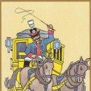 Sellos: TARJETA POSTAL DE UN OMNIBUS DE CORREOS DE BAYERN (ALEMANIA). Lote 22390054