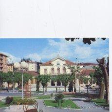 Sellos: POSTAL AMURRIO, CON MATASELLO ESPECIAL 150 ANIVERSARIO AYUNTAMIENTO EN EL REVERSO. Lote 24962922