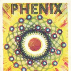 Sellos: FRANCIA IVERT 1803, EL SUPERGENERADOR PHENIX, MAXIMA DE 21-9-1974. Lote 30422920