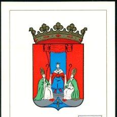 Stamps - Postal – Escudo de SEVILLA 1965 - 159104596