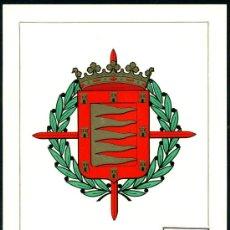 Stamps - Postal – Escudo de VALLADOLID 1966 - 65002655