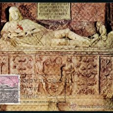 Stamps - Postal – SERIE TURISTICA - 34723422