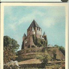 Sellos: TARJETA MÁXIMA. FRANCIA. 1964. PRIMER DIA. LE TOUR DE CESAR.. Lote 42057202
