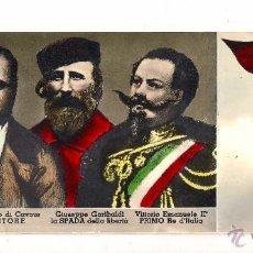 Sellos: TARJETA POSTAL ITALIANA DE 1959 VACIA. Lote 47721144