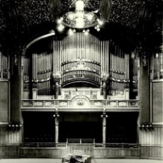 Francobolli: HUNGRIA 1975- YV 2463 [ ÓRGANO DE LA ACADEMIA MUSICAL LISZT FERENC ] (TARJETA MÁXIMA). Lote 52657196