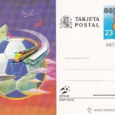 Stamps - TARJETA POSTAL: ESPAÑA - 82 - 53693211