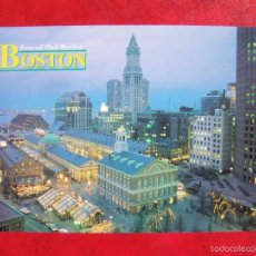 Sellos: BOSTON - MASSACHUSETTS - USA. Lote 58806636