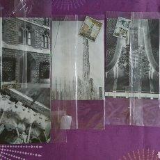 Stamps - Sellos de la coleccion sellos de españa el diario el mundo - 64594462
