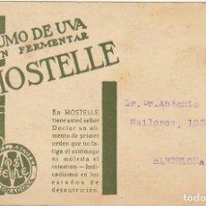 Sellos: PUBLICIDAD: RAFAEL ESCOFET-TARRAGONA.. Lote 67237737
