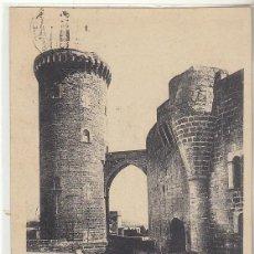 Sellos: SELLO 493. PALMA DE MALLORCA A BARCELONA (TORRE DEL HOMENAJE).1931. Lote 68201545