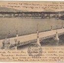 Sellos: SELLO 243. BARCELONA A PUERTO RICO (SAN JUAN). 1904.. Lote 68202009