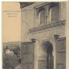 Sellos: SELLO 317. GRANADA A LOIRE (FRANCIA). 1925.. Lote 68725353