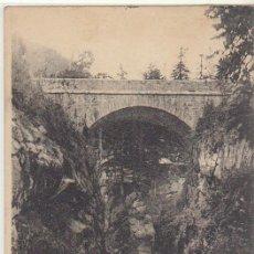 Sellos: BARCELONA A SANTUARIO DE NUESTRA SRA; DEL COLL. 1934. Lote 68730237