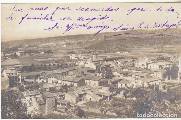 SELLO 243. ALFONSO XIII. VICH (INTERIOR). 1908. (Sellos - España - Tarjetas)