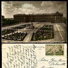 Sellos: TP PLAZA DE ORIENTE 1953. Lote 49303045