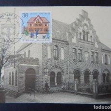Sellos: OFICINAS POSTALES DE ÉPOCA. BETHEL - 1991. Lote 92710195