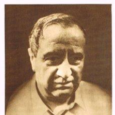 Sellos: FRANCIA IVERT Nº 1304, RAIMU, ACTOR DE TEATRO Y CINE, MÁXIMA DEL 10-6-1961. Lote 98483155