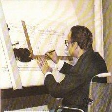 Sellos: FRANCIA IVERT 2173, AÑO INTERNACIONAL DE LOS DISMINUIDOS FISICOS, TARJETA MÁXIMA DE 7-11-1981. Lote 100151291