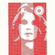 Sellos: FRANCIA IVERT 2719, LA MARIANNE DE LOUIS BRIAT, TARJETA MÁXIMA DE 30-9-1991. Lote 109280423