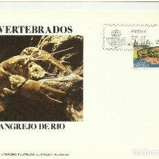 Sellos: APUNTE LITERARIO FILATELICO ILUSTRADO 1979. Lote 124434891