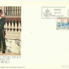 Sellos: APUNTE LITERARIO FILATELICO ILUSTRADO 1980. Lote 124439595