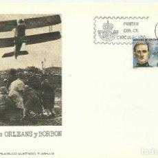 Sellos: APUNTE LITERARIO FILATELICO ILUSTRADO 1980. Lote 124443251