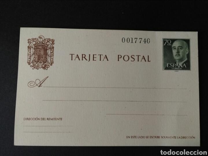 TARJETA POSTAL. EDIFIL 90. NUEVA SIN USAR. (Sellos - España - Tarjetas)