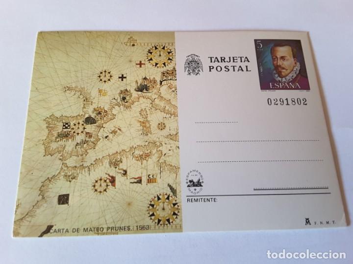 Sellos: Lote tarjetas postales - Foto 2 - 135479502
