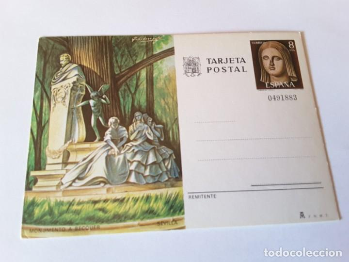 Sellos: Lote tarjetas postales - Foto 3 - 135479502