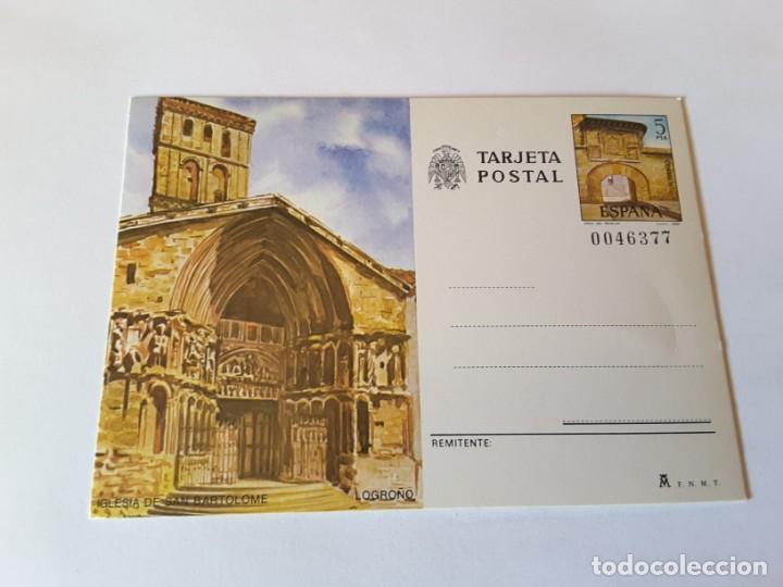 Sellos: Lote tarjetas postales - Foto 4 - 135479502