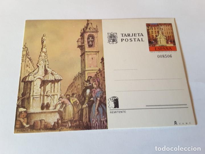 Sellos: Lote tarjetas postales - Foto 6 - 135479502
