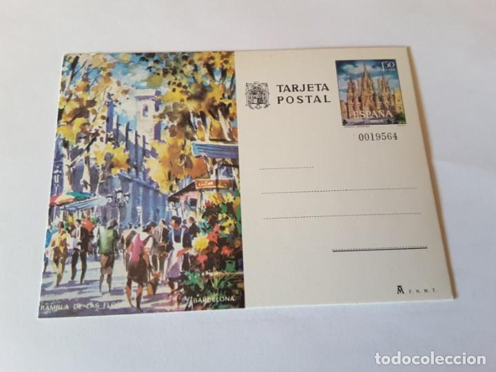 Sellos: Lote tarjetas postales - Foto 8 - 135479502