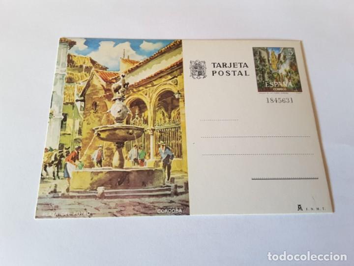 Sellos: Lote tarjetas postales - Foto 10 - 135479502